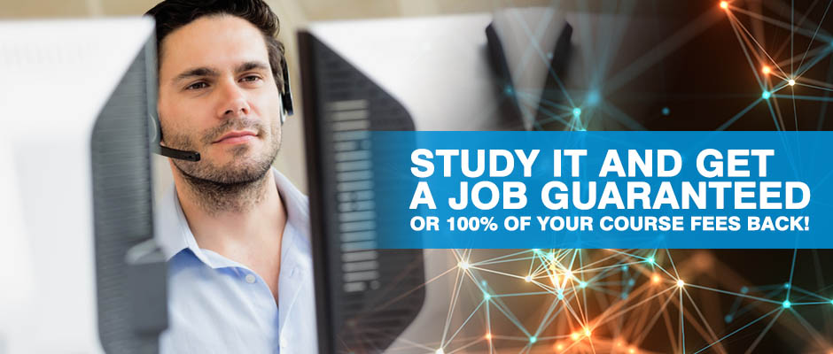 Study IT and get a Job Guaranteed
