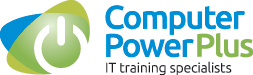 Computer Power Plus IT training specialists